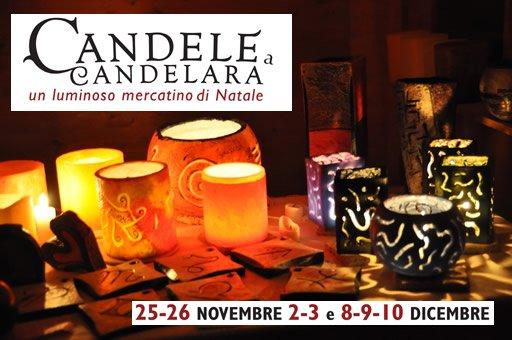 Candele a Candelara 2017