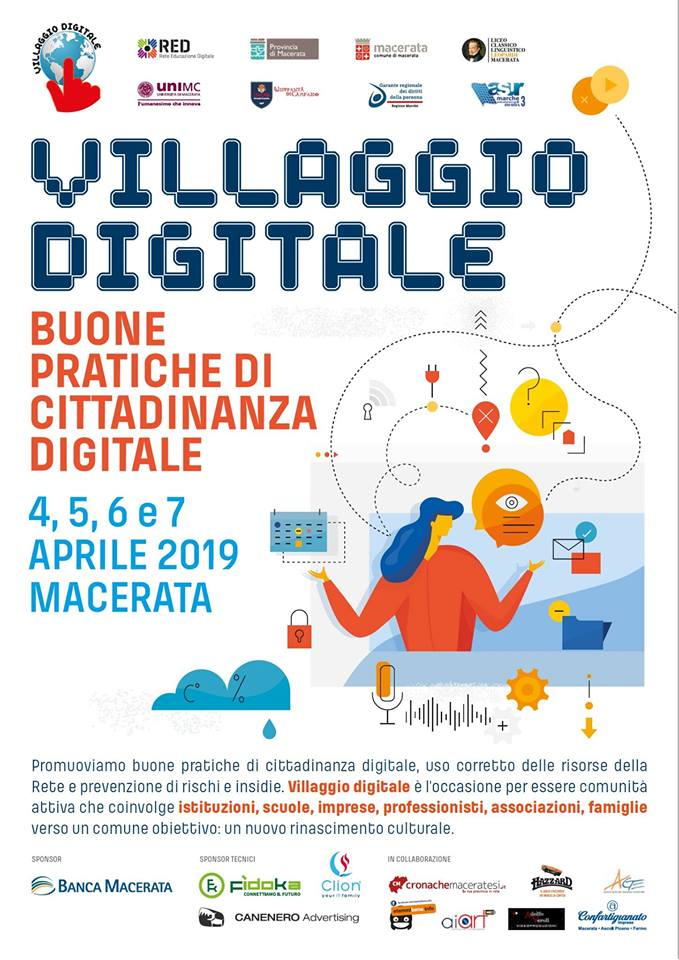 villaggio digitale
