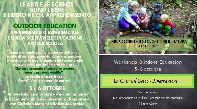 outdoor education ripatransone