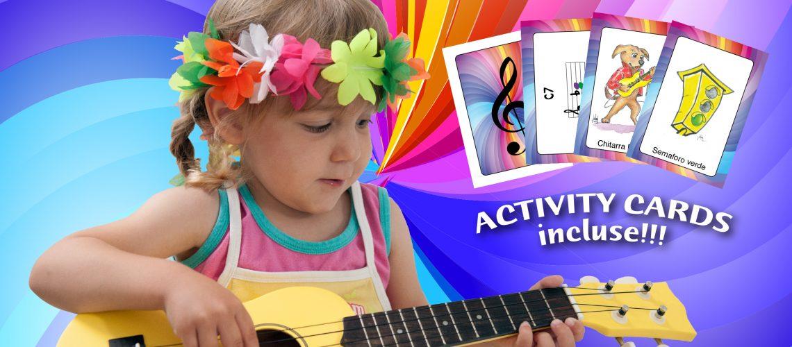 corso musica ukulele macerata locandina