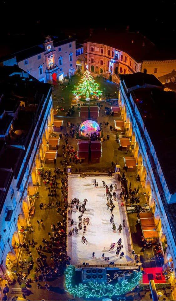 Fermo Magica Fabbrica del Natale 2019